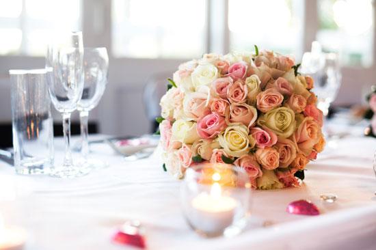 Joanna Parker Weddings Catering
